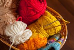 編み物のすすめ